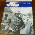 AFV G2 VOL 6 NUMBER 4 Military vehicle Magazine (1)